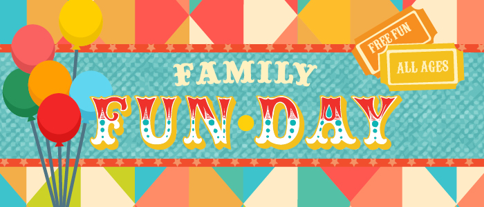 thom family fun day