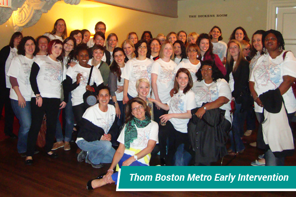 Boston early intervention