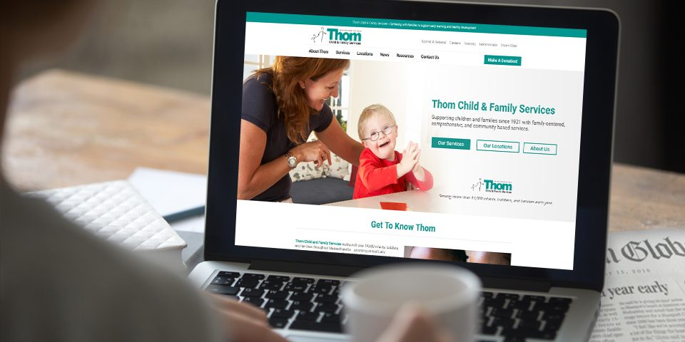 Thom website