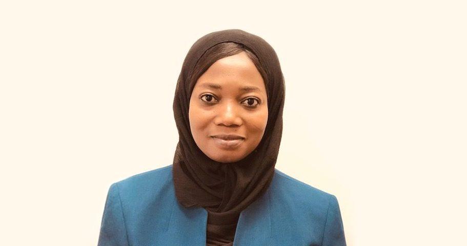 Aisha Abdul-Wahab