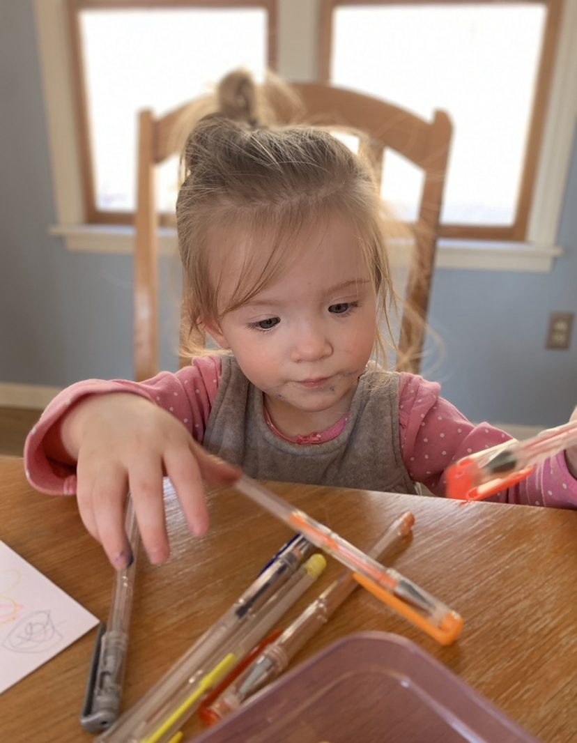 early intervention child learning